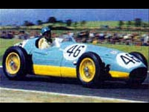 Formula One 1950-2007