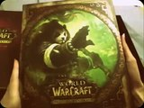 World of Warcraft: Mists of Pandaria (PC) Unboxing Collector's Edition