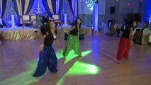 Dum Dum DUM Mast Hai Girls Dance Performance An Indian Wedding Dance