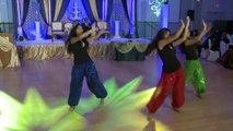 Dam Dam Mast Hai Girls Dance Performance An Indian Wedding Dance