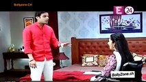 Yeh Hain Mohabbatein 26th April 2015 Full Update