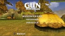GUN: Showdown - PSP - #01. The Hunt