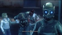 Ending 1: Defend Leon Kennedy - Resident Evil: Operation Raccoon City