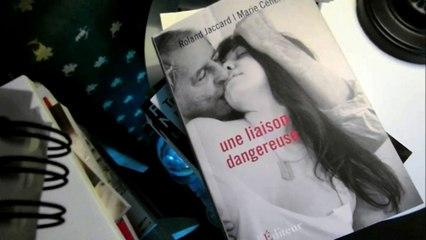 Une liaison dangereuse | Roland Jaccard | Marie Céhère