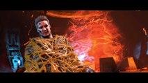 Mortal Kombat X Story Chapter 12 FINAL Mortal Kombat X Ending