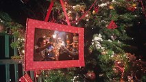 After Effects Project Files - Merry Christmas Cards Tree - VideoHive 9240546