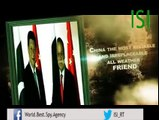 ISI - China is one of the greatest friend of Pakistan