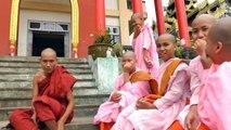 Pit-Voyage Birmanie Myanmar 2011