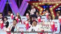 [Eng Sub]101002 Star Golden Bell - Girl's Day Minah & Jihae Cut