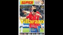 Mundial 2010 España  ( comentarios canal+ ) 1/2 en hd