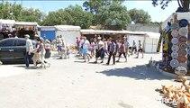 Tunisie, Suppression du visa d'entrée pour certains pays