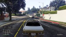 Grand Theft Auto V Ride Or Drive Animation Gun Glitch After Patch 1 26