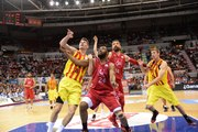 FCB Basket: CAI Zaragoza - FC Barcelona (67-103)