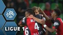 But Anders KONRADSEN (90ème) / Stade Rennais FC - OGC Nice (2-1) - (SRFC - OGCN) / 2014-15