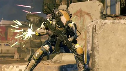 Trailer Call of Duty®  Black Ops III ITA - 26 Aprile 2015