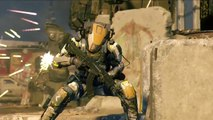 Call of Duty- Black Ops III : Bande annonce