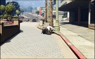 Silly Clips 1 - GTA Online PC
