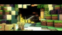 ♫ 'Villagers'   A Minecraft Parody Song of 'Sugar' By Maroon 5 Music Video Animation