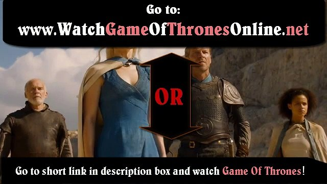 Game of Thrones season 5 Episode 1 - The Wars to Come Full Episode
