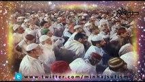 Ghaus-e-Azam Hazrat Syed Abdul Qadir Jilani (RA) And Sultan-ul-Hind Hazrat Khawaja Moinuddin Chishti Ajmeri (RA)