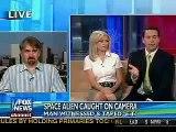 Stan Romanek Fox News - Aliens Are Here!