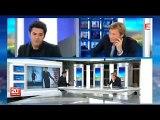 """Jamel Debbouze : """"David Pujadas galère avec les meufs"""""""