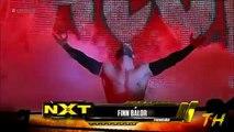 Finn Balor vs Kevin Owens Highlights HD NXT 25 3 2015