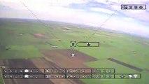Fly Radar OSD fpv Sistema  RADAR per velivoli radiocomandati droni FPV CHIOGGIA TEAM