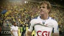 Rugby - CE : Souvenirs de finales (1/6)