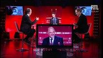 """Le Debrief du """"Grand Jury RTL/ Le Figaro/ LCI du 26 avril 2015 : Pierre Moscovici"""