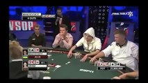 2011 WSOP Main Event - Final Table Highlights (1/2) 2012 WSOP World Series Of Poker