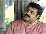 mohanlal replying about his habit of drinking...