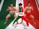 Funny & Weird Japanese Commercial PRETZU! PRETZU! PRETZU! Pretz Japanese Commercial