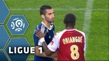 Stade de Reims - Olympique Lyonnais (2-4)  - Résumé - (SdR-OL) / 2014-15