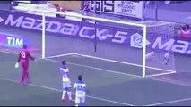 [Highlights] Atalanta (2-2) Empoli / Serie A / 26.04.2015
