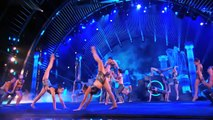 AcroArmy  High Flying Dance Act Pulls Off Extreme Moves   America's Got Talent 2014
