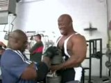 ronnie coleman bfto part 1
