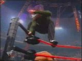 Wrestling Accidents - WWF, WCW, ECW