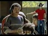 Piores Clipes do Mundo - Lionel Richie - Hello ( MTV Brasil, Marcos Mion)