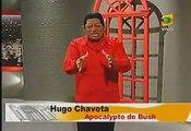 Cortina de humo: Hugo Chávez habla sobre cierre de RCTV