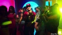 Jenny La Sexy Voz 'Sola' ft J Alvarez y Farruko   OFFICIAL VIDEO