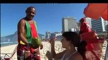 Playas por el mundo: Ipanema, culto al cuerpo en Río de Janeiro (Brasil)