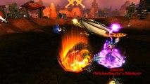 World of Warcraft Class Stereotypes by Wowcrendor (WoW Machinima)