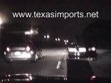 street racing Cars - Drag Races - Mitsubishi Eclipse GT vs.