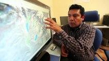 La fonte des glaciers, un désastre insidieux dans les Andes
