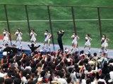 ダッシュKEIOほか  2009春  慶早戦  / Keio University