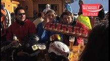 Skifahren in der Wildkogel-Arena Neukirchen/Bramberg - Imagefilm