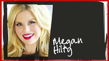Megan Hilty performs Someone to Watch Over Me at the 2013 Steve Chase Humanitarian Awards