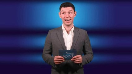 Dave McGTV: Tipping Point