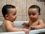 Funny Babies Funny Baby Videos Funny Babies laughing Funny Twin Babies Laughing compilation 2015